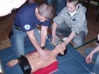 Szkolenia specjalistyczne